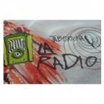 Logo taberna La Radio